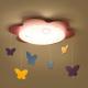 Đèn trần phòng trẻ em Philips LED Butterfly 77500 22W-2