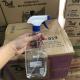 Dung dịch sát khuẩn tay nhanh On1 Protect hương Fresh Sakura chai xịt 650ml-1