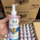 Gel Rửa Tay khô sạch khuẩn nhanh On1 Protect hương BamBoo Charcoal chai nhấn 250ml C0102 -2