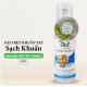 Gel Rửa Tay khô sạch khuẩn nhanh On1 Protect hương BamBoo Charcoal chai nhấn 60ml C0101-4