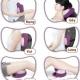 Gối massage hồng ngoại Magic Pillow PL-819-4