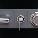 Két sắt khóa cơ chống cháy, chống nước HONEYWELL 2108-1