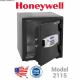 Két sắt khóa điện tử chống cháy, chống nước HONEYWELL 2115-4