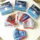 Khẩu trang kháng khuẩn NANO bạc HANVICO (Bộ 2 chiếc)-5