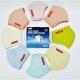 Khẩu trang kháng khuẩn NANO bạc HANVICO (Bộ 2 chiếc)-1