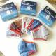 Khẩu trang kháng khuẩn NANO bạc HANVICO (Bộ 2 chiếc)-2