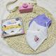 Khẩu trang kháng khuẩn NANO bạc HANVICO KIDS trẻ em  (Bộ 2 chiếc)-6