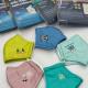 Khẩu trang kháng khuẩn NANO bạc HANVICO KIDS trẻ em  (Bộ 2 chiếc)-4