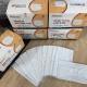 Khẩu trang y tế 4 lớp kháng khuẩn, kháng giọt bắn HQGANO-3