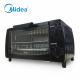 Lò nướng điện Midea MEO-10DW1 - Dung tích 10L-8