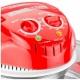 Lò nướng thủy tinh Tiross TS967 - Đỏ-2