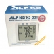 Máy đo huyết áp bắp tay ALPK2 K2 231-4