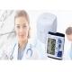 Máy đo huyết áp cổ tay Citizen CH-608-4