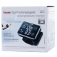 Máy đo huyết áp điện tử cổ tay cảm ứng Beurer BC58-5