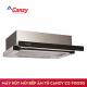 Máy hút mùi âm tủ bếp 7 tấc Canzy CZ-7002G-1