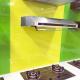 Máy hút mùi bếp 6 tấc khung INOX KAFF KF-638I-2