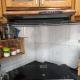 Máy hút mùi bếp 7 tấc KAFF KF-700W (Vân Gỗ)-4