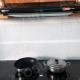 Máy hút mùi bếp 7 tấc KAFF KF-703B / 8730B-5