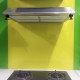 Máy hút mùi bếp 7 tấc Khung INOX KAFF KF-70i-2