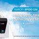 Máy lọc nước RO để bàn, gầm tủ KAROFI SPIDO S-s156 (6 cấp lọc)-4