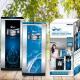 Máy lọc nước RO FUJIE RO-1000 CAB HYDROGEN (10 cấp lọc - Bao gồm tủ cường lực)-1