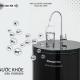 Máy lọc nước RO KANGAROO KG100HC HYDROGEN (10 cấp lọc - Bao gồm tủ cường lực)-5