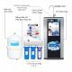 Máy lọc nước RO KAROFI iRO 1.1  K9I-1 (9 cấp lọc - Đèn UV diệt khuẩn)-2