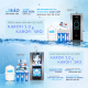 Máy lọc nước RO KAROFI iRO 2.0 K9IQ-2 (9 cấp lọc - Đèn UV diệt khuẩn)-4