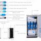 Máy lọc nước RO KAROFI iRO 2.0 K9IQ-2 (9 cấp lọc - Đèn UV diệt khuẩn)-1
