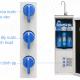 Máy lọc nước RO KAROFI OPTIMUS s1 O-s129/U (9 cấp lọc - Đèn UV diệt khuẩn)-2