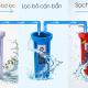 Máy lọc nước RO nóng lạnh 2 vòi SUNHOUSE SHR76210CK (10 cấp lọc - Bao gồm tủ cường lực)-1