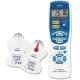 Máy massage trị liệu xung điện Omron HV-F128-1