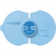 Máy massage xung điện cơ thể mini Beurer EM10 Body-2
