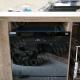 Máy rửa chén bát âm tủ KAFF KF-BISW800-1