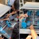 Máy rửa chén bát KAFF KF-S906TFT-2