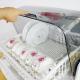 Máy sấy chén bát đĩa tự động CUCKOO CDD-T9045-2
