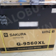 Máy sấy chén bát SAKURA Q-9560XL-5