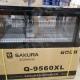 Máy sấy chén bát SAKURA Q-9560XL-4
