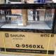 Máy sấy chén bát SAKURA Q-9560XL-3