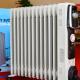 Máy sưởi dầu 13 thanh nhiệt FujiE OFR4613 -1