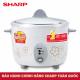 Nồi cơm điện Sharp KSH-D15V-2