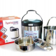 Nồi ủ Homemax HMNU-SX-70CF - 7.0L - 2 lồng nồi inox-1