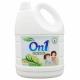 Nước rửa chén On1 hương chanh sả 1.5Kg - C4ON1-1