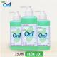 Nước rửa tay sạch khuẩn On1 250ml hương White Tea - RT253-1