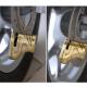 Ổ khóa đĩa chống trộm xe máy Z-Con-5