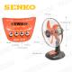 Quạt điện để bàn SENKO B118XI-6