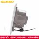 Quạt hút thông gió âm trần Senko HT150 30W-1