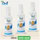 Thùng Dung dịch sát khuẩn tay nhanh On1 Protect hương BamBoo Charcoal chai xịt 100ml C0201 -3