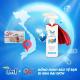 Thùng Dung dịch sát khuẩn tay nhanh On1 Protect hương BamBoo Charcoal chai xịt 500ml C0202 -3