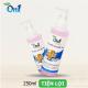 Thùng Gel Rửa Tay khô sạch khuẩn nhanh On1 Protect hương BamBoo Charcoal chai nhấn 250ml C0102 -4